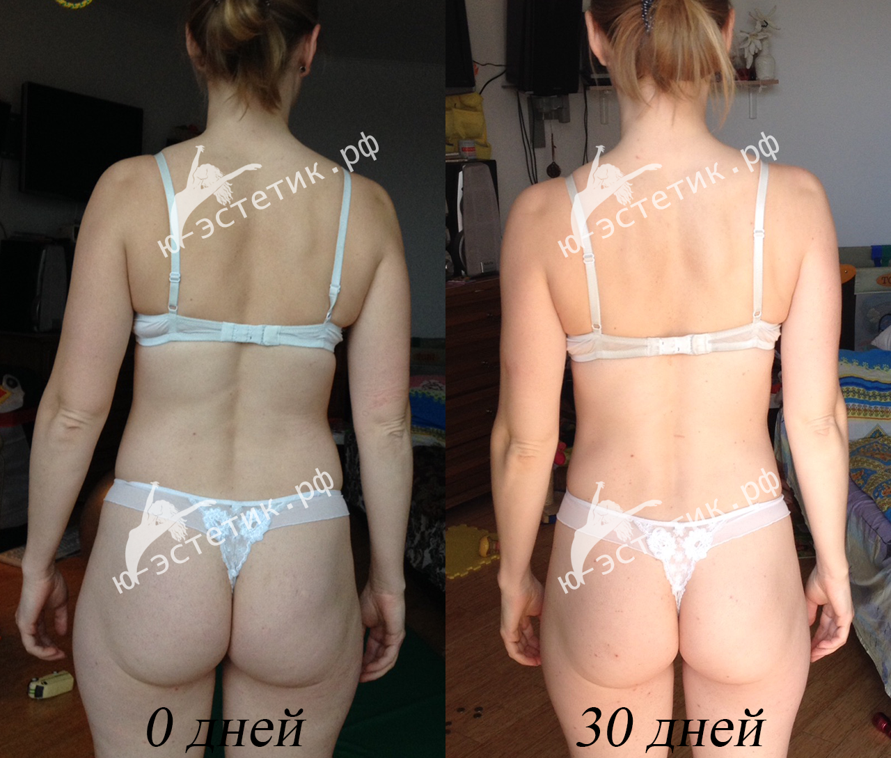 как похудеть после родов видео